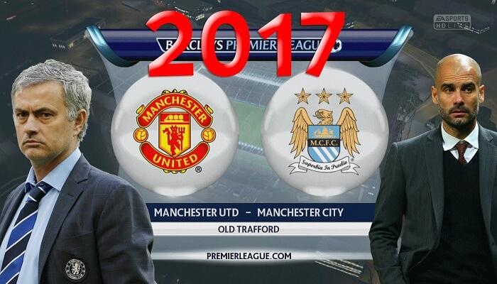 Ver Manchester United vs Manchester City EN VIVO