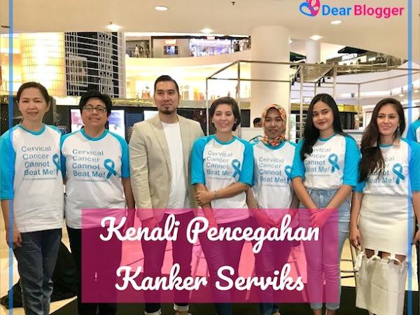 Kenali Pencegahan Kanker Serviks