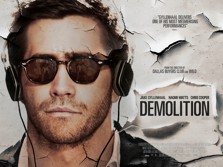 Póster: Demolition