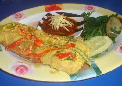 Resep Cara Membuat Pepes Ikan Patin Khas Banjarmasin