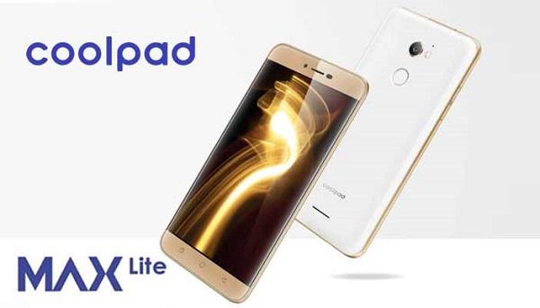 Hp dari produsen Tiongkok memang sudah tidak ajaib lagi di Indonesia Info Harga Coolpad Max Lite dan Review Lengkapnya