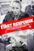 First Response (2015) online y gratis