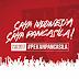 Sambutan / Pidato Upacara Hari Lahir Pancasila 2017 dari Presiden RI