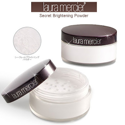 Laura Mercier Secret Brightening Powder