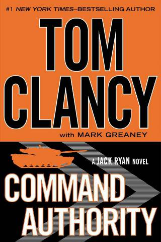 Download Tom Clancy - Command Authority PDF eBook