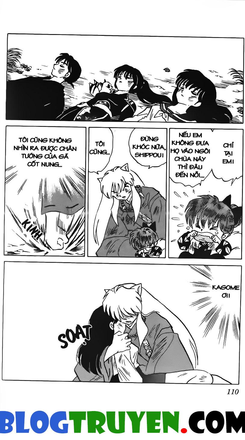 Inuyasha vol 25.6 trang 17