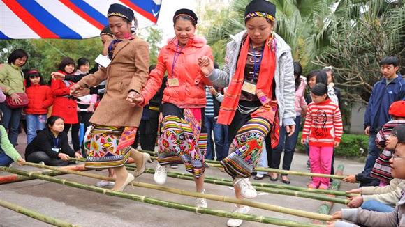Vietnamese New Year 27