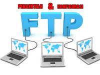 Pengertian FTP Server