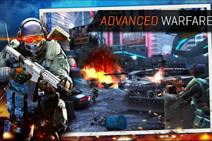 Frontline Commando 2 Mod Apk unlimited money & Gold No root Offline
