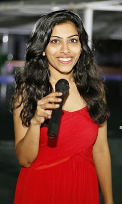 Raina Dsouza - Compere Mangalore