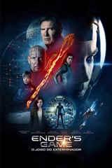 Imagem Ender's Game: O Jogo do Exterminador - Legendado