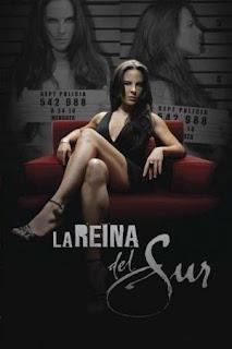 La reina del sur Temporada 1 720p Español Latino