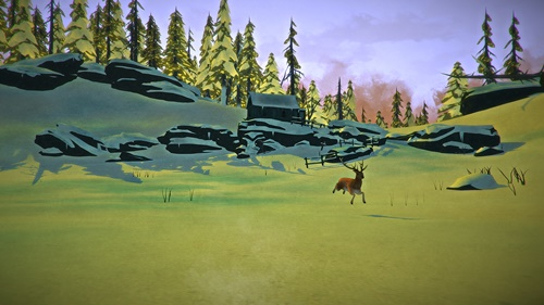 The Long Dark (GOG) - PC (Download Completo em Torrent)