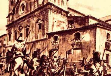Cabanagem, Revolta Regencial no Pará (1835 - 1840)