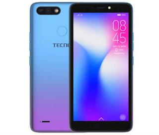 smartphonesbarrack pop2 pro, pop2 pro review, tecno pop2 pro