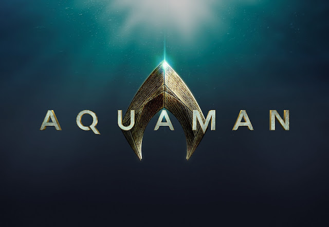 Aquaman Official Logo