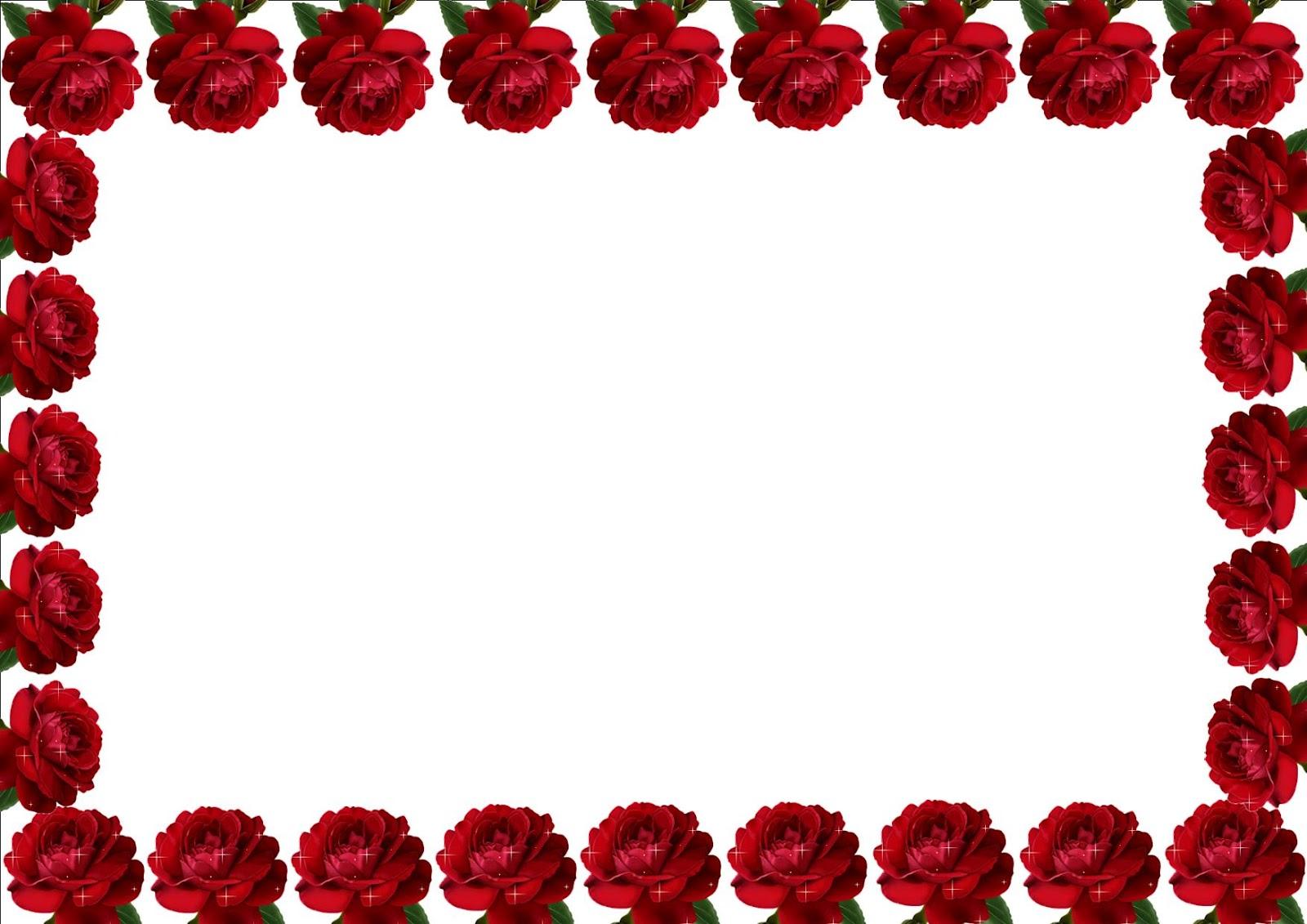 Wallpaper Gambar Bunga Ros Gambar 06