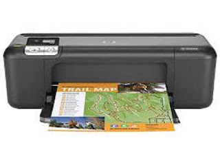 Image HP Deskjet D5563 Printer