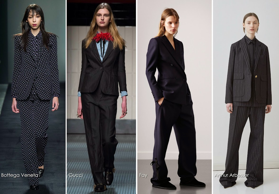 Inspected Trend: Do It Like The Boys in Milan, Bottega Veneta, Gucci, Fay, Arthur Arbesser