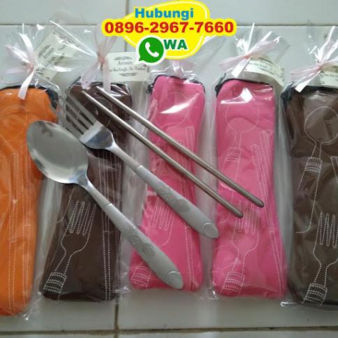 souvenir sendok murah 51380