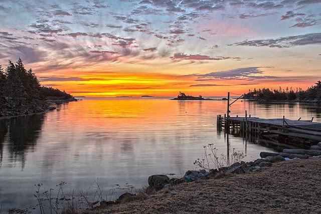 Sober Island, N.S. photo by Robert Moser
