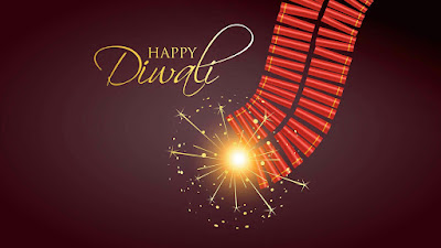 happy Diwali images of crackers