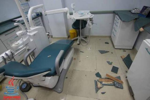ضاق ذرعاً بانتظار دوره.. فدخل غرفة العيادة و هذا ما قام به بشكل وحشي!ما فعله كان مروع!