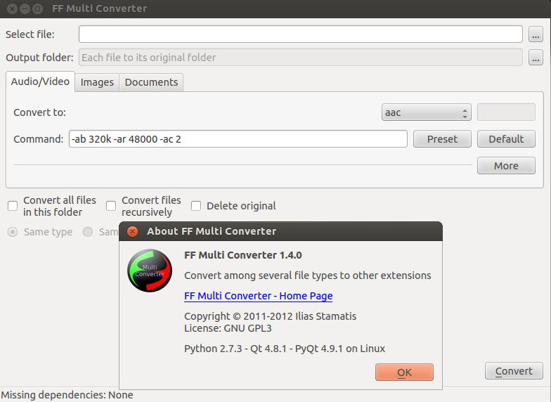 Linux Mint Fan Control Gui