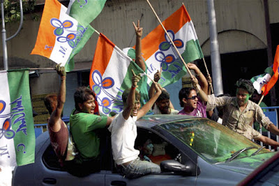 TMC confident of election victory ahead of vote counting