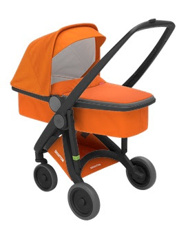 greentom carrycot