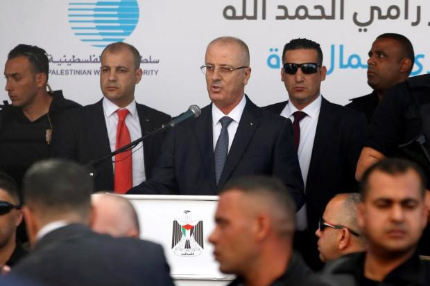 Hamas Salahkan Pemerintahan Abbas Atas Upaya Pembunuhan PM Palestina