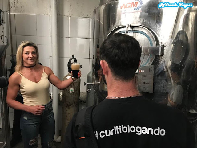 Cervejaria Klein Curitiba
