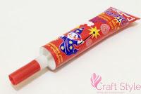 http://www.craftstyle.pl/pl/p/Klej-introligatorski-CR-Magic-45g-z-koncowka-do-precyzyjnego-klejenia/3609