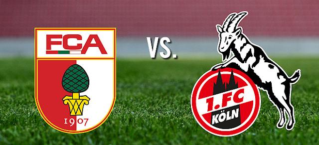 Augsburg vs FC Cologne Full Match & Highlights 09 September 2017