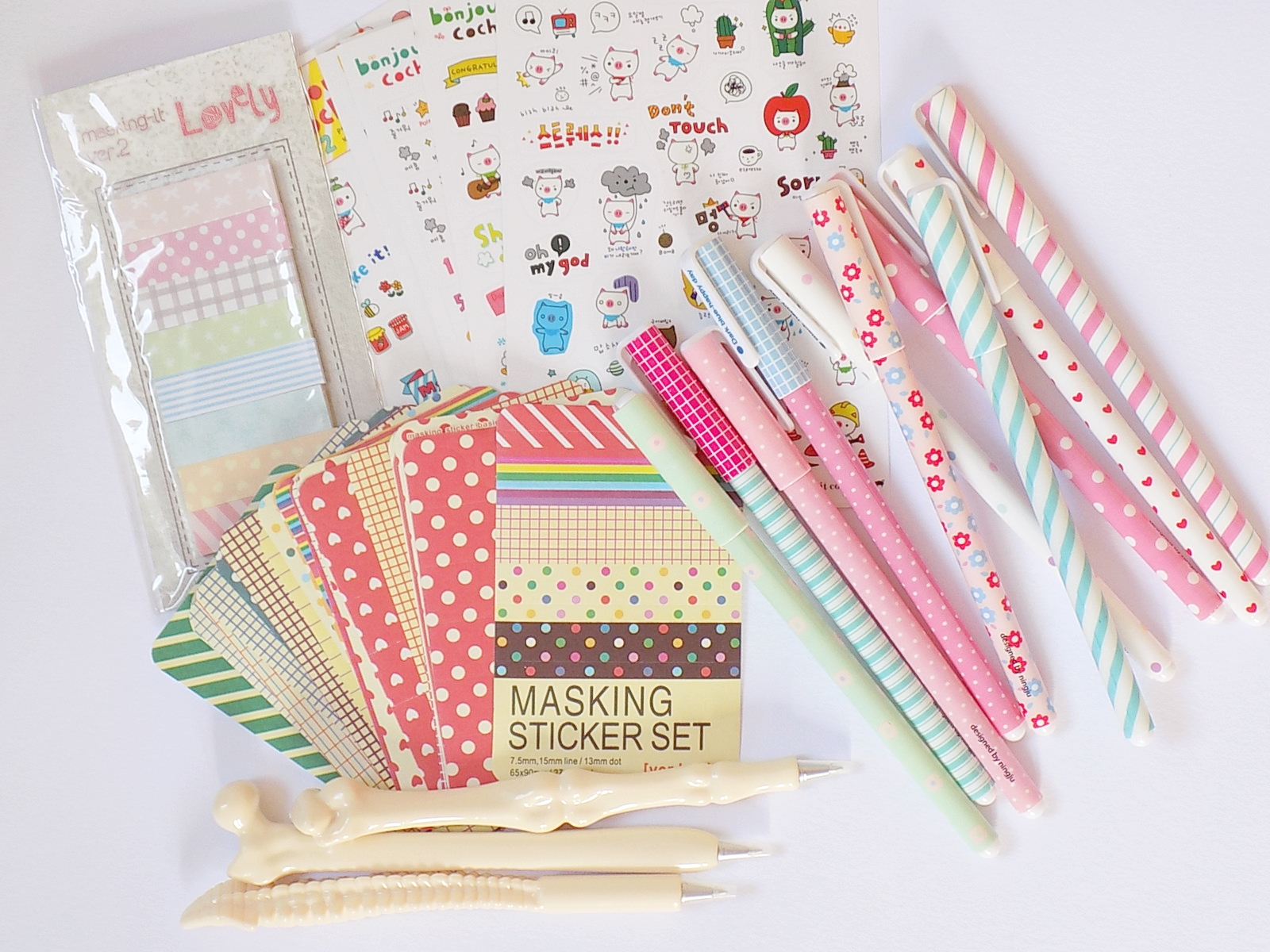 Aliexpress tipy  6 Stationery edition - Blogerky.cz ae0423cd973