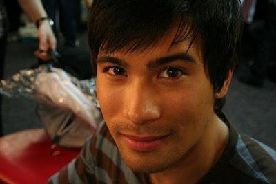 chicos guapos de filipinas
