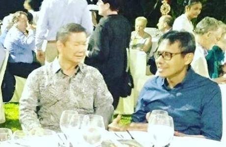 Pilkada Serentak, Gubernur Irwan: Sumbar dan DKI Beda, Wacana Politiknya Juga Berbeda