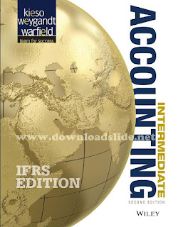 Intermediate Accounting 2nd IFRS Edition by Kieso, Weygandt, Warfield