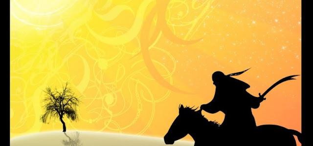 kisah masuk islamnya Sa'ad bin Muadz dan seluruh kaumnya