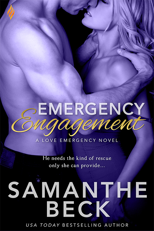 Emergency Engagement Cover