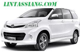 Daftar Harga Mobil Toyota Avanza 2019 Baru Tiap Tipe