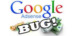 Pengertian Akun Adsense Bug Yang Ramai Diperbincangkan