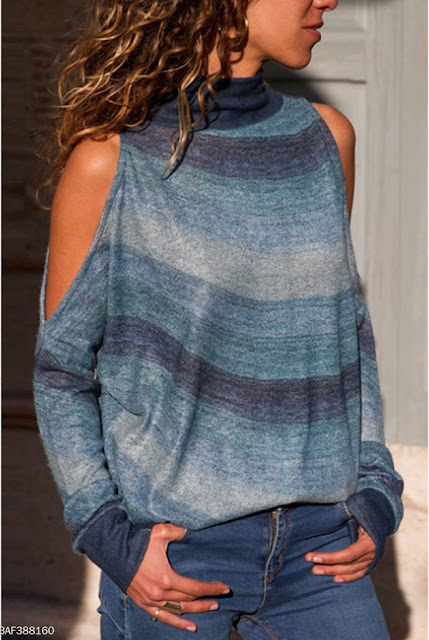 Fashionme.com Best Selling Sweater Low to$18.86. Shop now