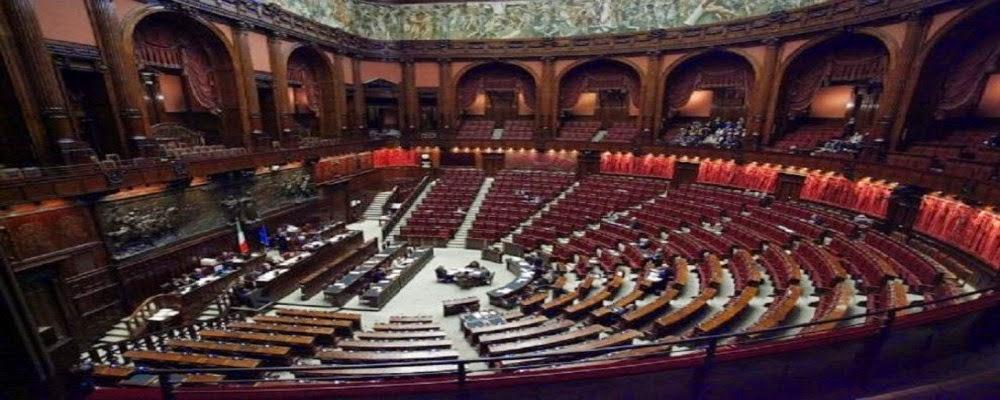Qui saluggia appalti sogin oggi alle ore 15 saluggia for Rassegna stampa camera deputati