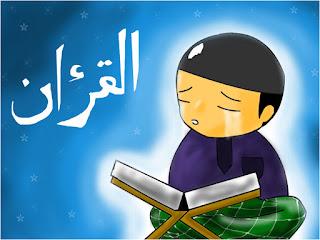 Al-Qur'an Cerminan Akhlak | Bina Insan Sahabat Al-Qur'an