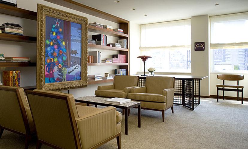 Inspiring Interiors : By Shawn Henderson ~ HouseVariety