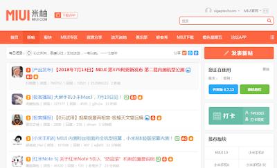 Cara Terbaru Unlock Bootloader Xiaomi 8