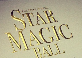 6th Star Magic Ball 2012