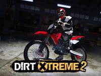 Dirt Xtreme 2 Apk + Data OBB v0.1.0 Mod Apk (Offline HD) Terbaru 2018