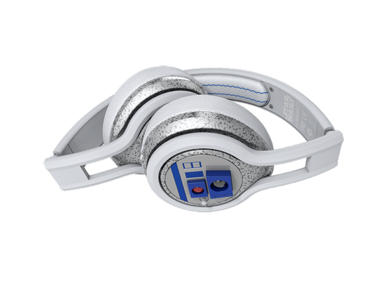 SMS Audio's Star Wars-licensed headphones